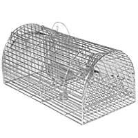 Pest-Stop PSRMCAGE Multicatch Rat Cage