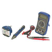 LAP Electrical Testing & Detection Triple Pack