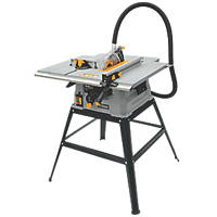 Titan TTB763TAS 254mm  Electric Table Saw 220-240V