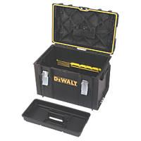 "DeWalt ToughSystem DS400 Large Tool Box 21½"""