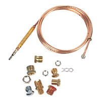 Super Universal Thermocouple 900mm