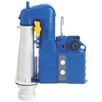 Thomas Dudley Ltd Adjustable Siphon 237mm
