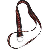 Delta Plus LV102150 Anchorage Ring w/High Tenacity Polyester Strap