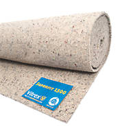 Vitrex Superfit 1500 Luxury Carpet Underlay 10m²