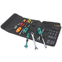 Wera Compact Tool Set 25 Pieces