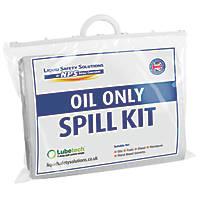 Lubetech  15Ltr Oil Spill Kit