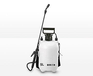 Garden Sprayers & Accessories