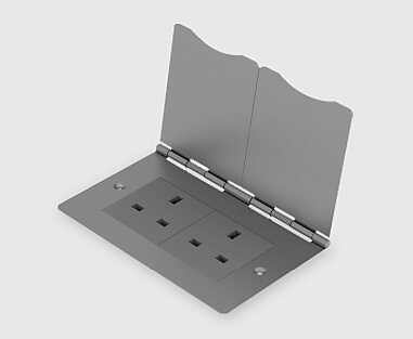 Floor Sockets & Boxes