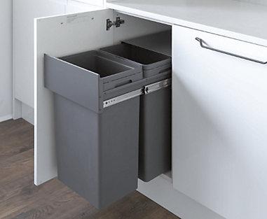 Kitchen Storage & Bins
