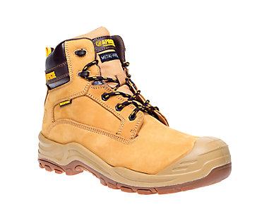 Metal Free Footwear