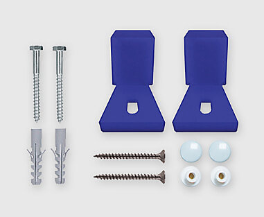 Sanitary Fixings Kits