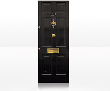 Front Door Furniture