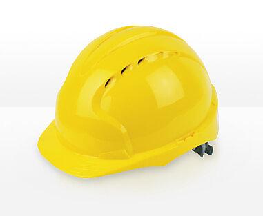 Hard Hats & Face Shields